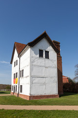 Queen Elizabeth's Hunting Lodge, Chingford, UK
