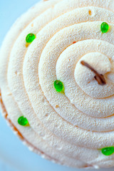 Souffle cake