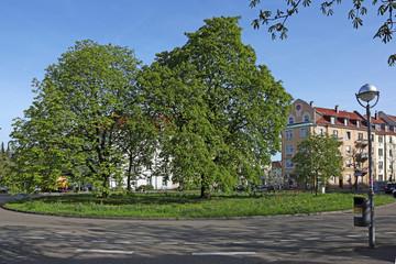 Yorckplatz Karlsruhe