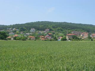Деревня в Болгарии