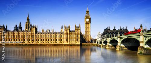 Zdjęcia na płótnie, fototapety, obrazy : London city