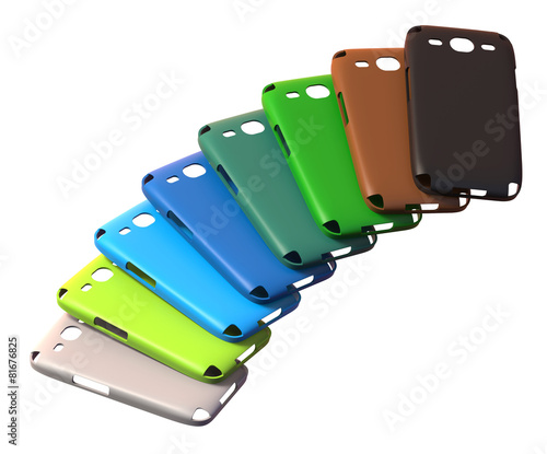 Mobile phone cases - 81676825
