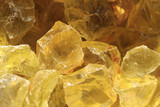 yellow citrine background
