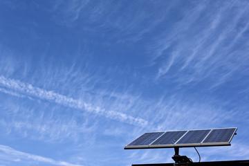 photovoltaic solar power panel