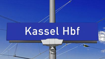 Kassel Hbf