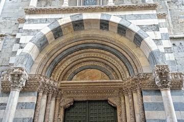 Arco di san lorenzo