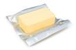 Plaquette de beurre - 81679624