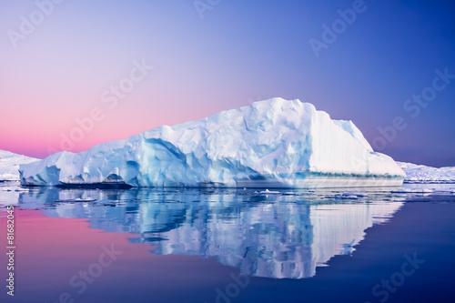 Papiers peints Glaciers Antarctic Glacier