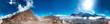 Beautiful mountain landscape - 81682485