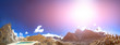 Beautiful mountain landscape - 81682494