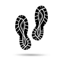 Sport Shoe - illustration