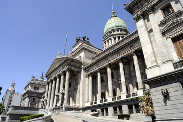 Palacio de Congresos  Buenos Aires Argentina