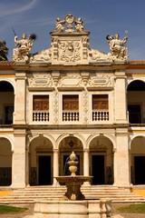 Portugal,Evora,University