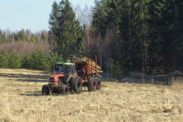 Forestry Equipment 6