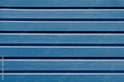 Foto op Plexiglas Metal Wooden, vinyl plastic panels texture