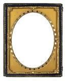 Daguerreotype frame
