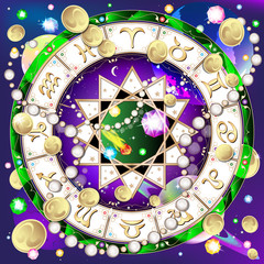 signs of the zodiac, astrology