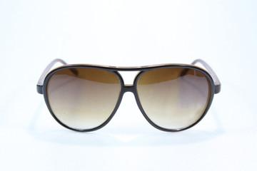 Sunglasses isolated white background