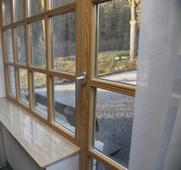 Fenstergriff