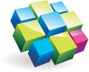 Cubo 9