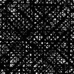 Texture Fence Diagonal