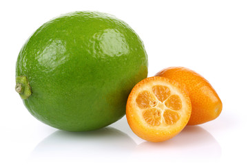 Lime and Kumquat Group