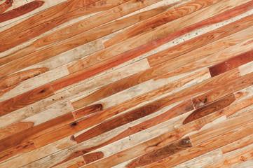Wooden textured