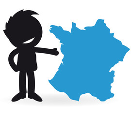 Short People France