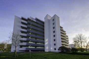 Wohnhaus Wohngebiet 3