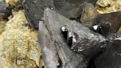 Tetrahedrite macro4
