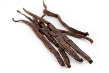 vanilla sticks