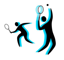 Tennis - 182