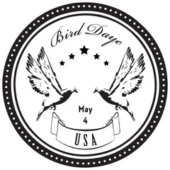Bird Day - May 4