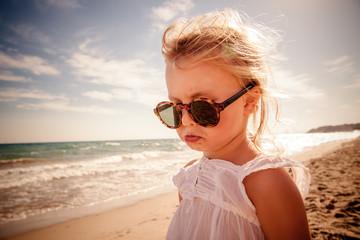 child sunlight