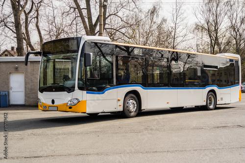 Linienbus 01 - 81719612