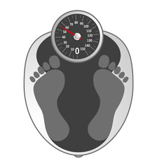 balance - pèse personne mécanique 5