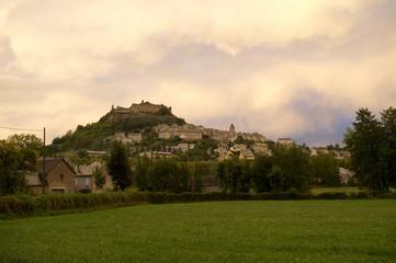 severac-le-château