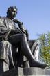 Edward Jenner Statue in Kensington Gardens, London - 81722633