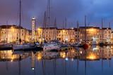 Port de la Rochelle, gabut