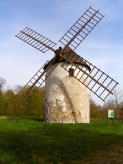 Moulin de la Belle-Assise
