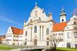 Kloster Zwiefalten - 81728060