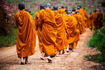 Buddhism life