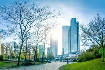 Taunusanlage Frankfurt am Main