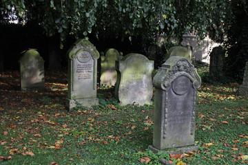 Jüdischer Friedhof Hameln