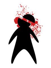 murder symbol