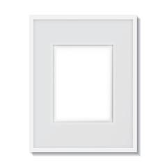 3D picture frame design