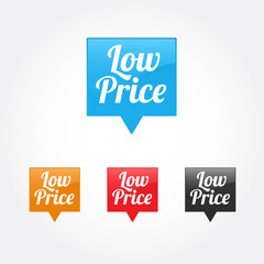 Low Price Tags
