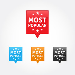 Most Popular Tags
