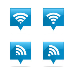 Wifi Tags