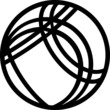 Bocce Ball Icon - 81740060